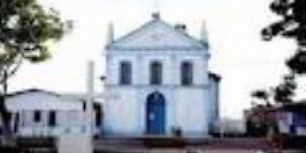Igreja Matriz, Por Romulo Ribeiro Filgueira
