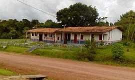 Murumuru - Escola da vila do Murumuru - PA