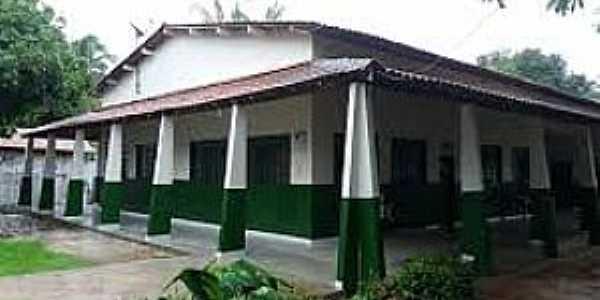 Imagens da Comunidade de Murumuru em Marabá-PA