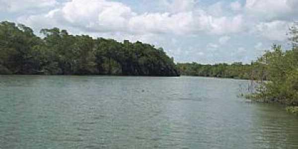Imagens da Localidade de Nazaré de Mocajuba no Município de Curuça-PA