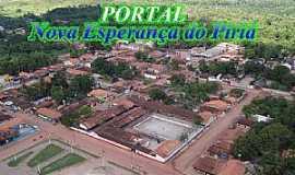Nova Esperança do Piriá - Imagens da cidade de Nova Esperança do Piriá - PA