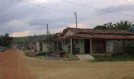 Nova Esperança do Piriá - Nova Esperança do Piriá-PA-Ruas da cidade-Foto:www.connhecer.tur.br