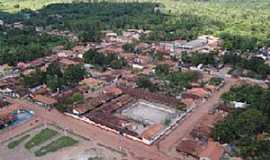 Nova Esperança do Piriá - Nova Esperança do Piriá-PA-Vista aérea-Foto:www.portalfadesp.org.br