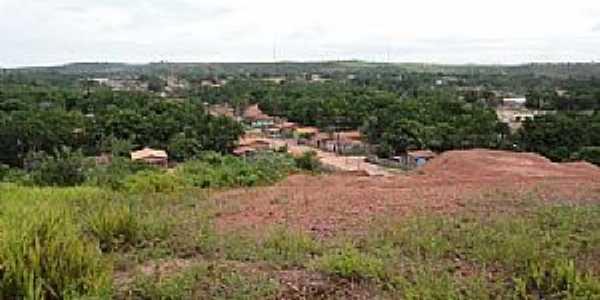 Nova Esperança do Piriá-PA-Vista parcial-Foto:www.connhecer.tur.br