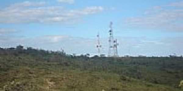 Torres de Transmissão-Foto:Marcelo Tchesco