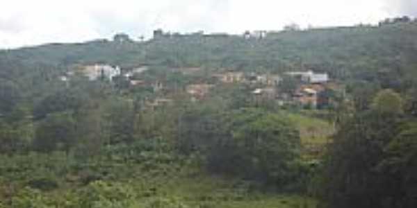 Vista de Caldeiras-Foto:Marcelo Tchesco