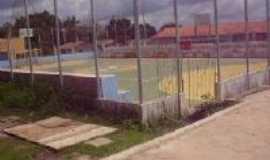 Nova Ipixuna - Esporte, Por Simão Jatene Silva