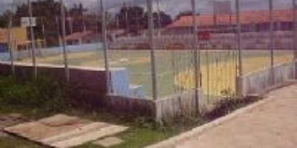 Esporte, Por Simão Jatene Silva
