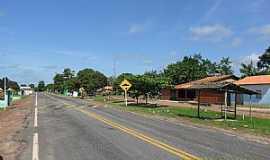 Nova Timboteua - Vila Curva - Nova Timboteua  por Carlos Fernando