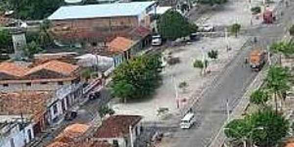 Nova Timboteua - PA