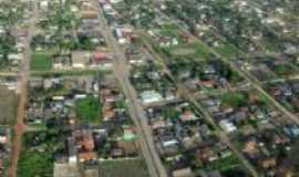 Novo Progresso - vista aerea de Novo Progresso-PA, Por Joao Paulo Silva Pessoa