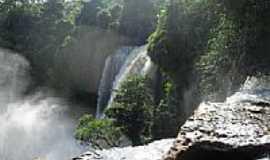 Novo Progresso - Cachoeira Rio Curuá em Novo Progresso-Foto:CICLO MANIA Novo Pro…