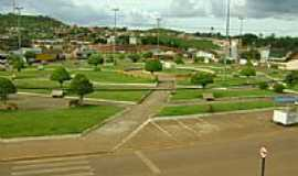 Novo Repartimento - Praça da Biblia-Foto:Marlon Corrêa