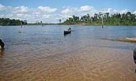 Novo Repartimento - Rampa de acesso ao Polo Pesqueiro-Foto:Marlon Corrêa