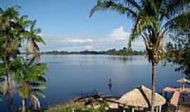 Novo Repartimento - Lago de Tucuru�-Foto:Marlon Corr�a