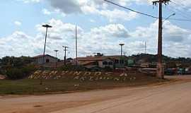 Novo Repartimento - Novo Repartimento-PA-Trevo de acesso-Foto:Dalcio e marilda jabuti motor home