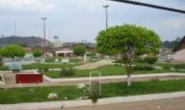 Novo Repartimento - Praça da biblia, Por Emilly