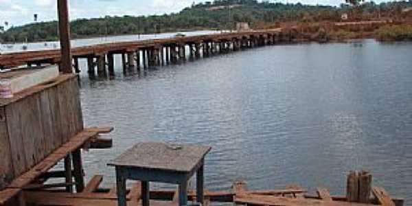 Novo Repartimento-PA-Ponte sobre o Rio Pucurui-Foto:Dalcio e marilda jabuti motor home