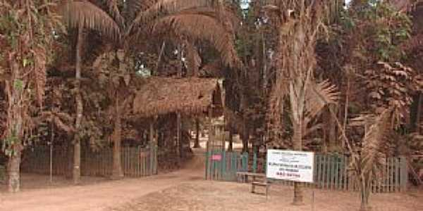 Novo Repartimento-PA-Reserva Parakanã-Foto:Dalcio e marilda jabuti motor home