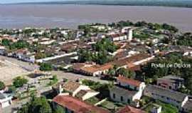 �bidos - Vista da cidade de �bidos-PA-Foto:Jairo Vieira