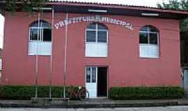 Oeiras do Pará - Predio da Prefeitura por Miguel Figueiredo