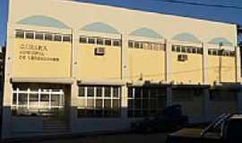 Camacan - Câmara Municipal de Vereadores por Renato Zumaeta