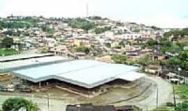 Camacan - Centro de Abastecimento de Camacan por Esron Nô