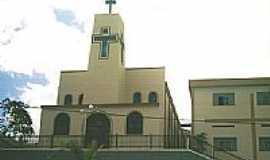 Camacan - Igreja Matriz por Filipe Cardoso