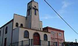 Camacan - Igreja São Sebastião, por Renato Zumaeta