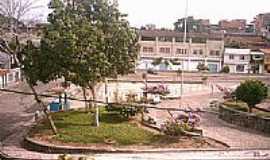 Camacan - Praça do Bené por Filipe Cardoso