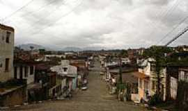 Camacan - Rua 2 de Julho por Renato Zumaeta