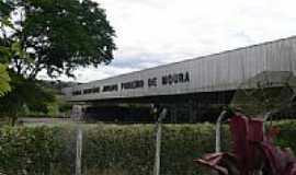 Camacan - Terminal Rodoviário Joviano Pinheiro de Moura por Renato Zumaeta