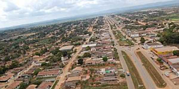 Ourilândia do Norte – Pará
