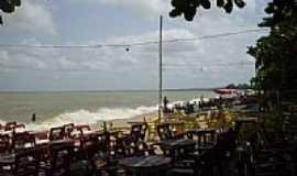 Outeiro - Praia Grande-Foto:Odilson Sá