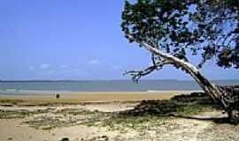 Outeiro - Praia do Amor-Foto:Mara Hermes