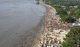 Outeiro - Praia do Outeiro-Foto:Eloi Raiol