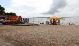 Outeiro - Praia Grande, Por Moacir