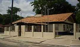 Outeiro - Seccional Urbana do Outeiro-Foto:Odilson S�