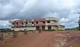 Pacajá - Hotel-Foto:Rainon Kahuna