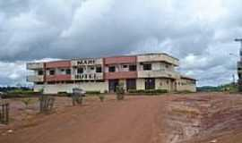 Pacaj� - Hotel-Foto:Rainon Kahuna
