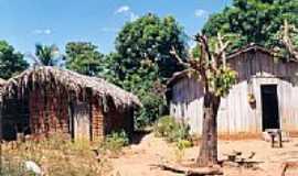 Pacaj� - Mem�ria das Casas do Araguaia-Foto:Iano Fl�vio Maia