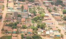 Pacajá - Vista aerea do Centro de Pacajá-Foto:Rainon Kahuna