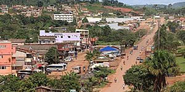 Imagens da cidade de Pacajá - PA