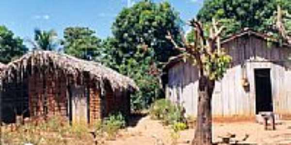 Memória das Casas do Araguaia-Foto:Iano Flávio Maia