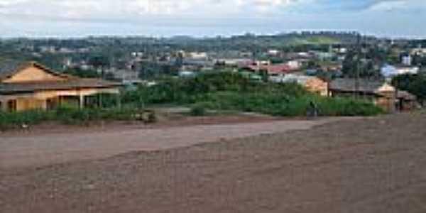 Vista da cidade-Foto:kainan