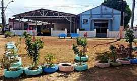 Pacoval - Imagens do Bairro Pacoval no Município de Macapá-PA