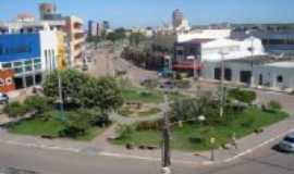 Paragominas - Praça da Biblía, Por Elivelton Alberttiny