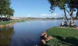 Paragominas - Lago verde, Por Elivelton Alberttiny