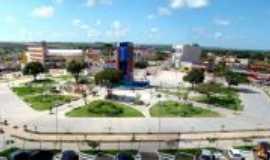 Paragominas - Praça Célio miranda, Por Elivelton Alberttiny