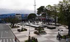 Camaçari - Camaçari-BA-Praça central-Foto:cerrado